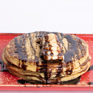 Pancake Chocolate